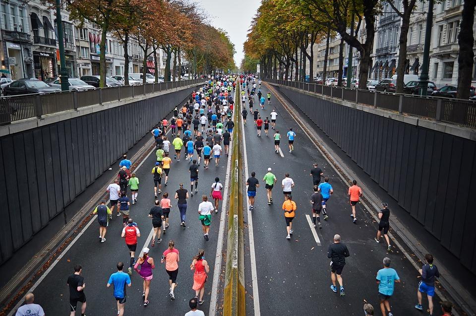¿Cómo organizar una maratón?