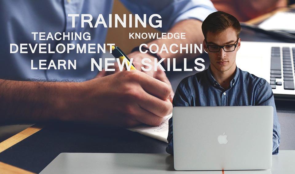La formación marca el futuro de los eventos