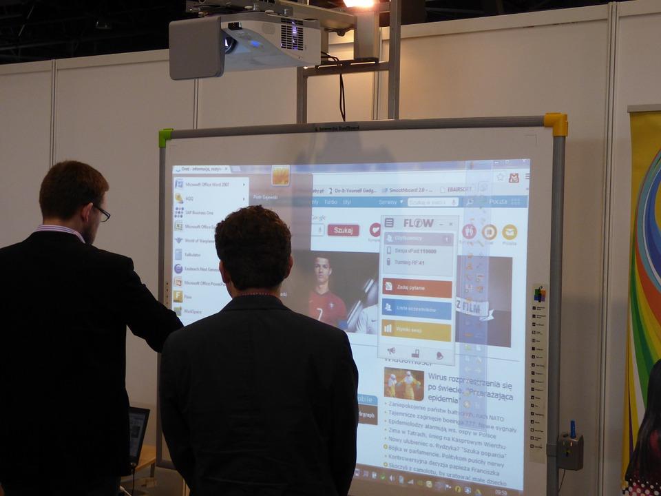 Apuesta por la interactividad en tus eventos