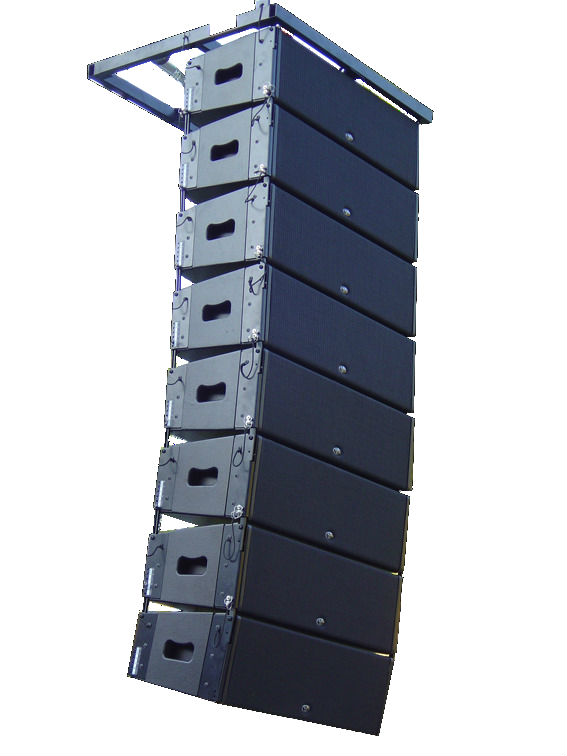 AERO-DAS CA 28A line array